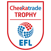 ENG Football League Trophy