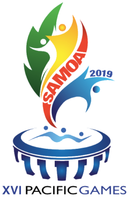 Women's Pacific Games